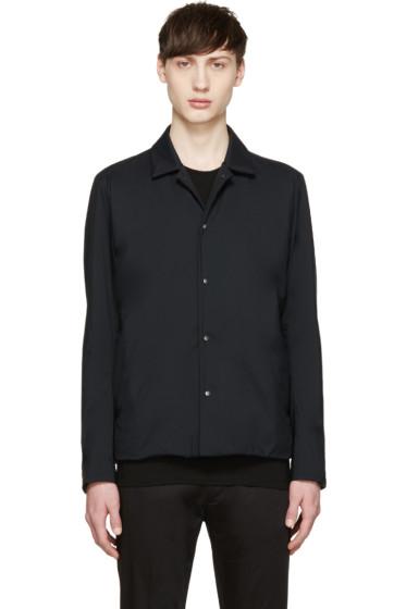 Arc'teryx Veilance - Black Quoin Jacket