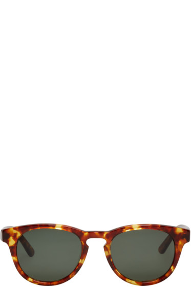 Han Kjobenhavn - Tortoiseshell Timeless Sunglasses