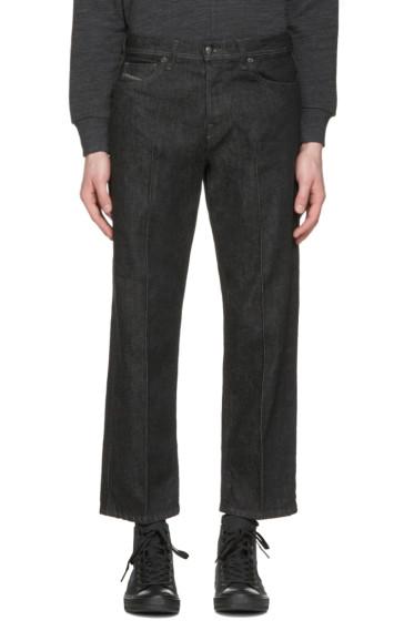 Diesel - Black Khiko Jeans