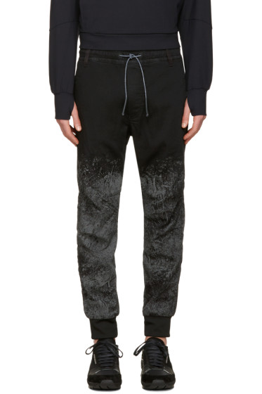Diesel - Black X Collection Trousers