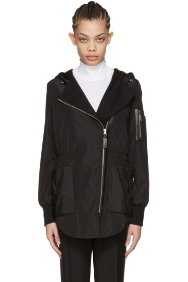 Mackage - Black Cam Rain Jacket