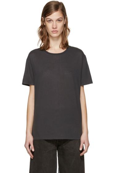 R13 - Black Boy T-Shirt
