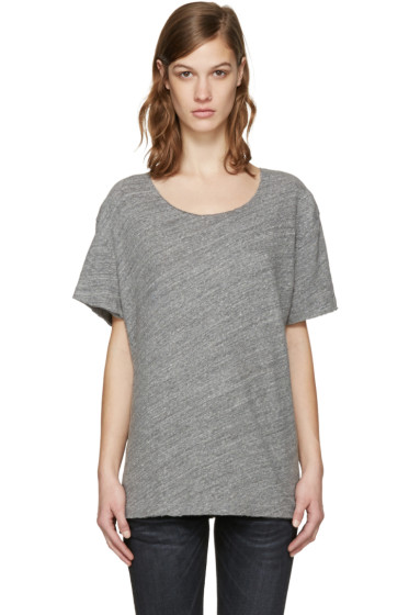 R13 - Grey Rosie T-Shirt