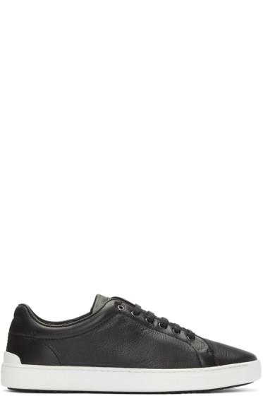 Rag & Bone - Black Kent Sneakers