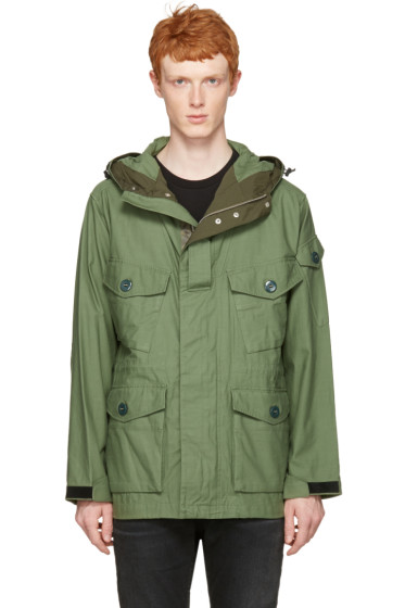 Rag & Bone - Green Miles Jacket
