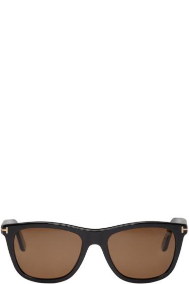 Tom Ford - Black Andrew Sunglasses