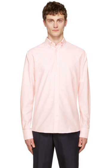 Tiger of Sweden - Pink Donald Shirt