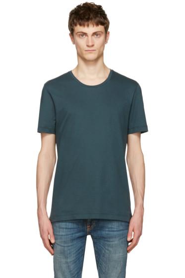 Tiger of Sweden - Green Heritage T-Shirt