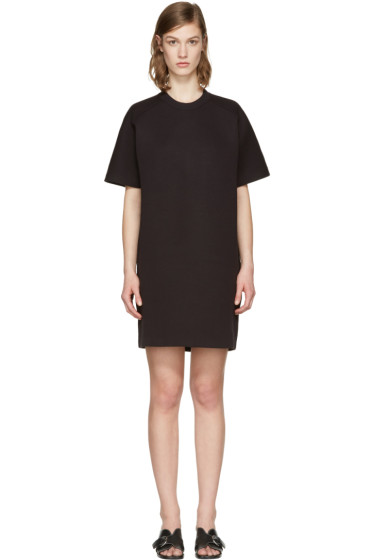 Acne Studios - Black Monea Dress