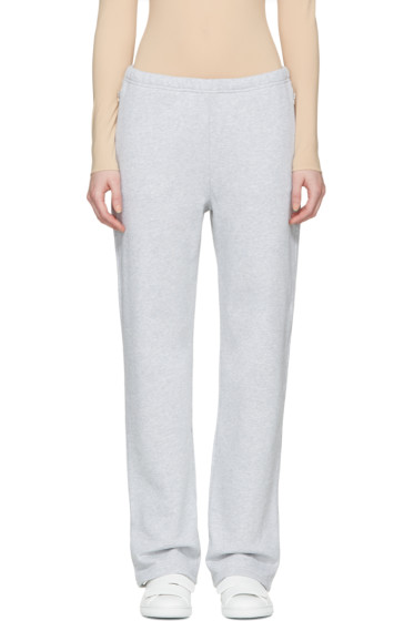 Acne Studios - Grey Lacie CLG Lounge Pants