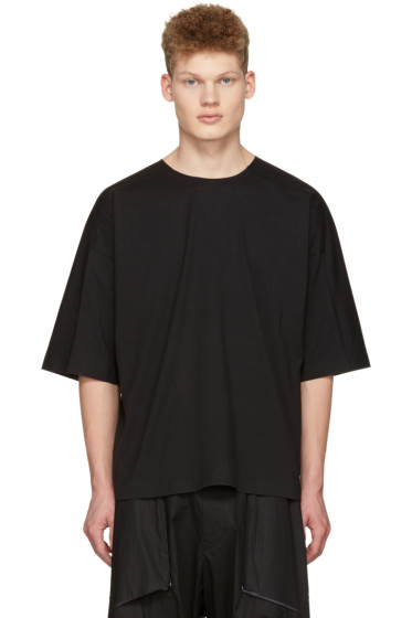 Y-3 - Black M Skylight T-Shirt