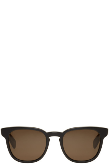 Paul Smith - Black Hadrian Sunglasses