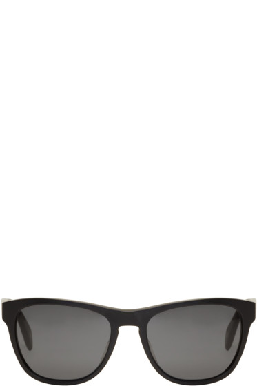 Paul Smith - Black Hoban Sunglasses