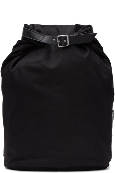 Damir Doma - Black Ada Backpack