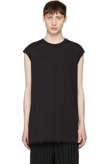 Damir Doma - Black Toam T-Shirt