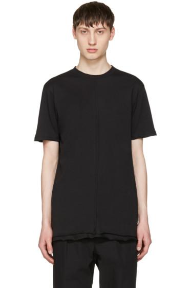 Damir Doma - Black Tegan T-Shirt