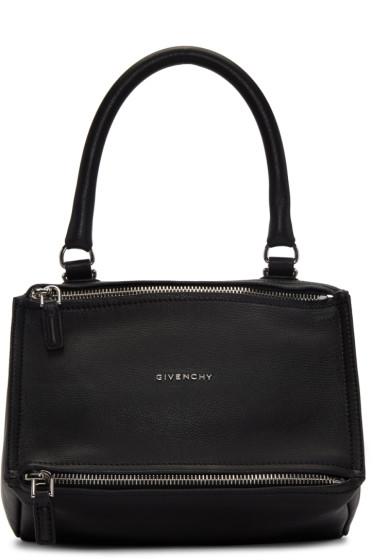 Givenchy - Black Small Pandora Bag