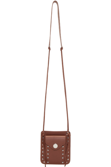 3.1 Phillip Lim - Brown Dolly Bag