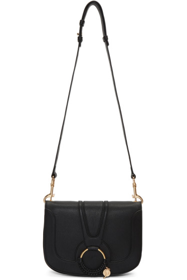 See by Chloé - Black Hana Bag