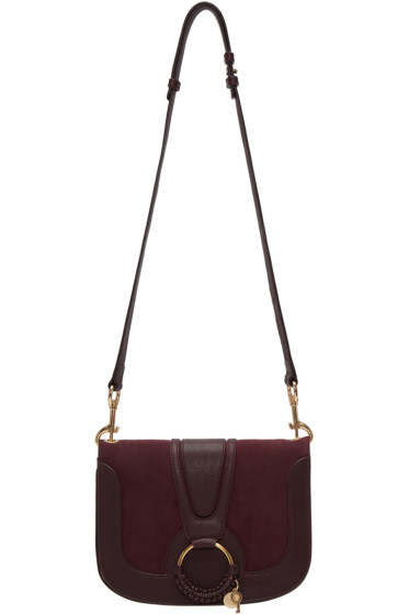 See by Chloé - Purple Hana Bag