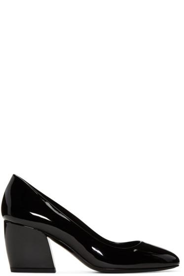 Pierre Hardy - Black Calamity Heels