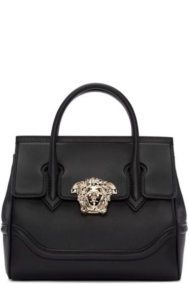 Versace - Black Medium Palazzo Empire Bag