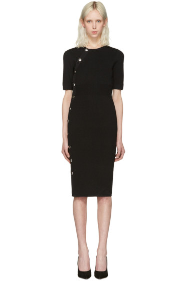 Altuzarra - Black Kimiko Dress