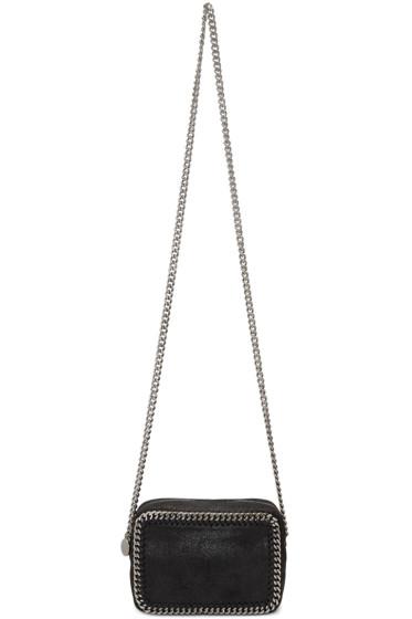 Stella McCartney - Black Box Falabella Bag