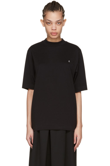 Etudes - Black Award T-shirt