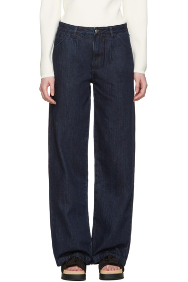 Edit - Blue Men's Jeans