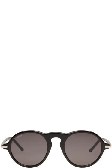 Loewe - Black Alcaufar Sunglasses