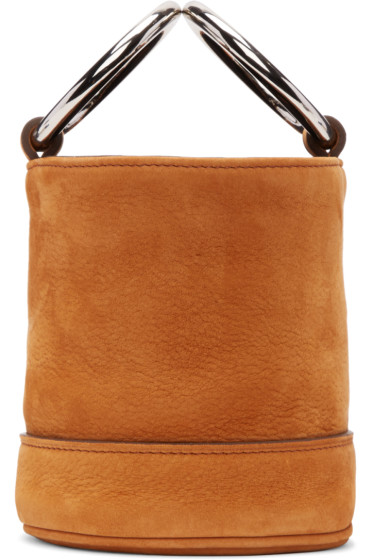 Simon Miller - Tan Bonsai Bucket Bag