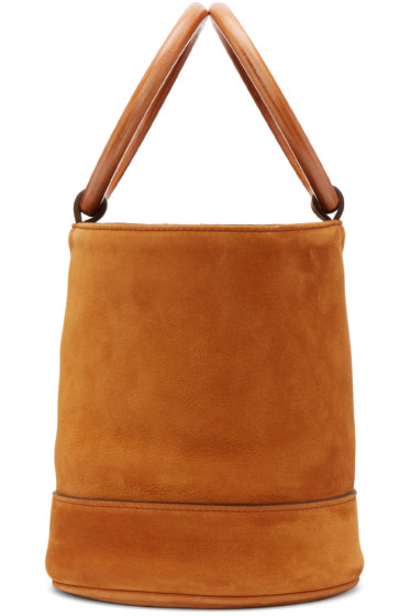 Simon Miller - Tan Large Bonsai Bucket Bag