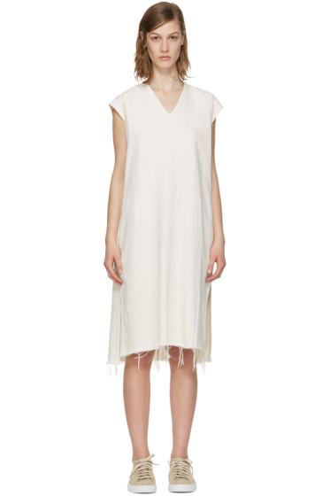 Simon Miller - Ivory Cell Dress