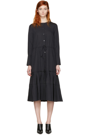 Brock Collection - Black Dorraine Dress