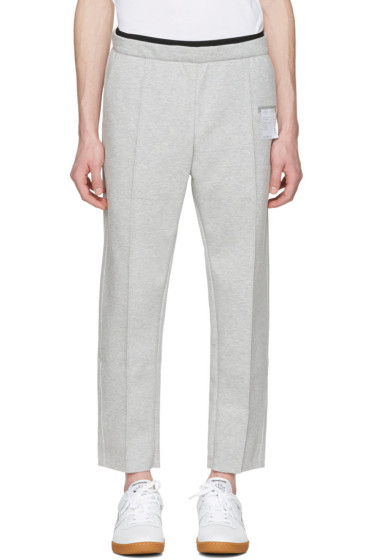 Satisfy - Grey Post-Run Trousers