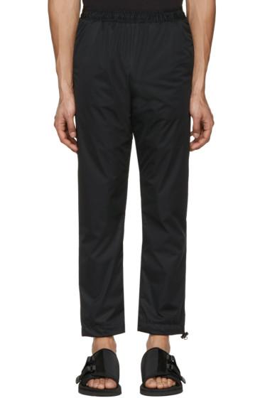 Cottweiler - Black Service Trousers