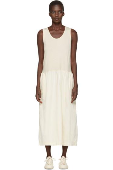 Lauren Manoogian - Off-White Akari Dress