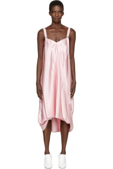 Sies Marjan - Pink Kirsten Dress