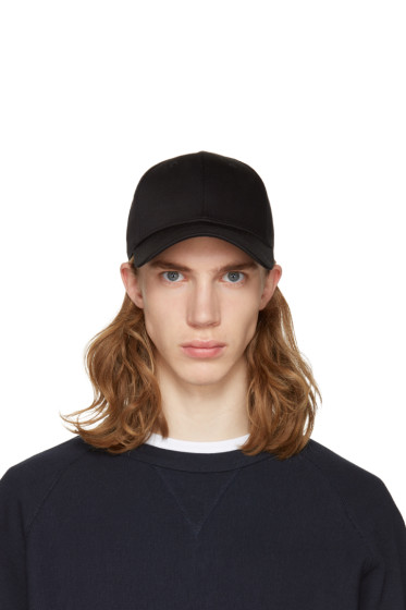 Rag & Bone - Black Baseball Cap