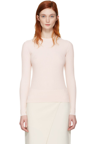Acne Studios - Pink Ives Sweater