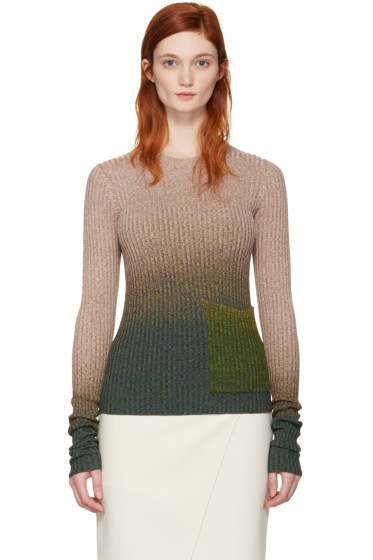 Acne Studios - Multicolor Rasha Sweater