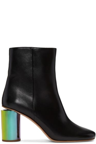 Acne Studios - Black Althea Boots