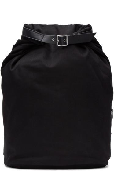 Damir Doma - Black Ada Backpack