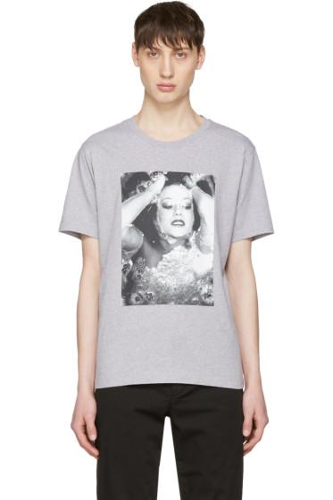 Kenzo - Grey Antonio Girls T-Shirt