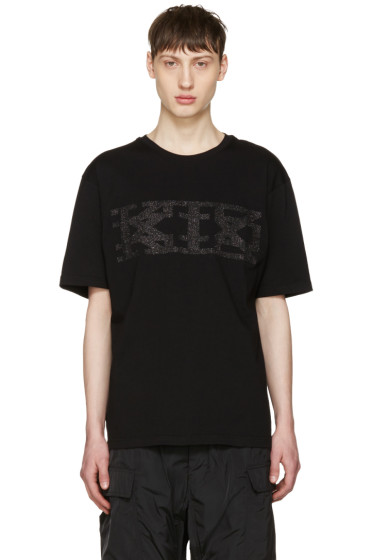 KTZ - Black Prologue T-Shirt