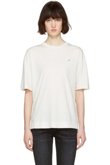 6397 - Ivory Rose Sport T-Shirt