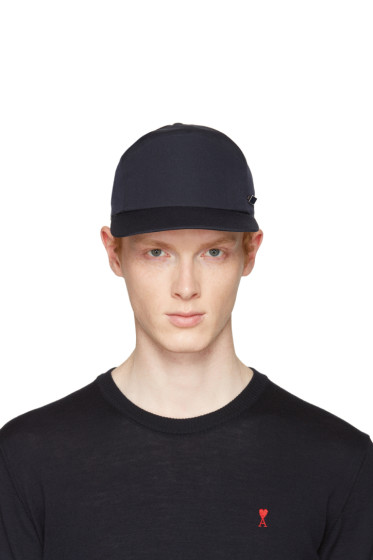 Nanamica - Navy Club Cap