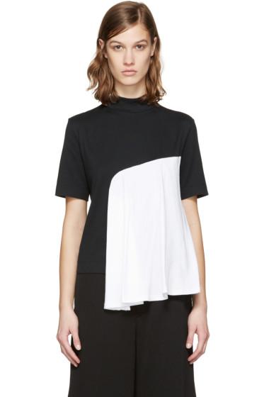 Facetasm - Black Panel T-Shirt