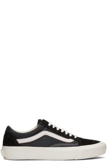 Vans - Black Our Legacy Edition Old Skool Pro '92 LX Sneakers